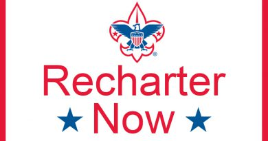 Recharter Explained