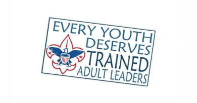 Every Youth Deserves Trained Adult Leaders