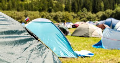 Camping and Outdoor Committee