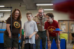 Merit Badge Counselor Requirements