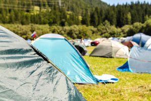 District Camping Committee