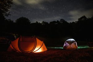 Submit Camping Reports