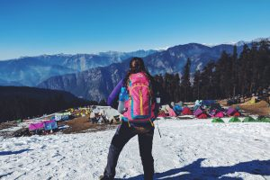 November Scoutcast: Winter Camping – Why You Should Brave the Cold