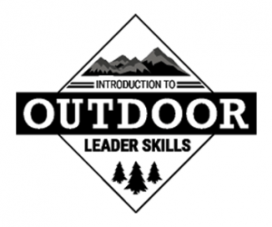 Introduction to Outdoor Leadership Skills @ TBD